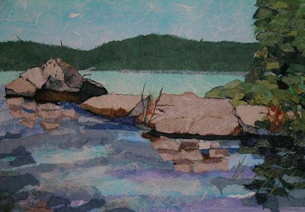 LakeSunapeeBarbaraNewton